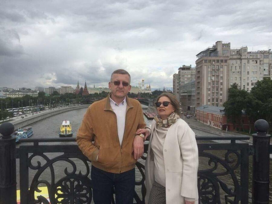 Патологоанатомы Алексей и Наталья Купрюшины