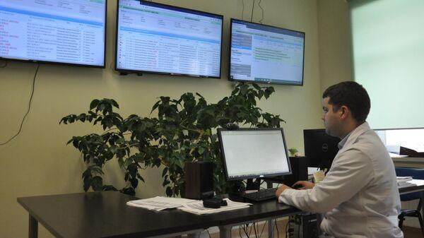 В новая системе мониторинга информация обо всех проведенных кесаревых сечениях с протоколом операции на каждую пациентку собираться в онлайн-режиме