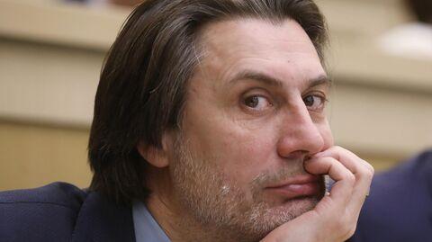 Борис Константинов: в театре не должно быть пошлости и скуки