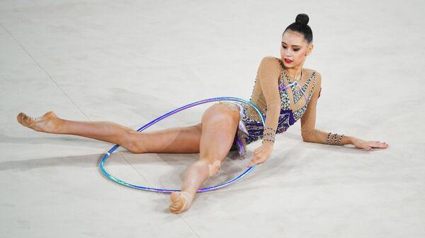 Художественная гимнастика. Гран-при Москвы