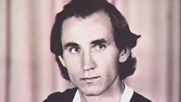 Владимир Муханкин