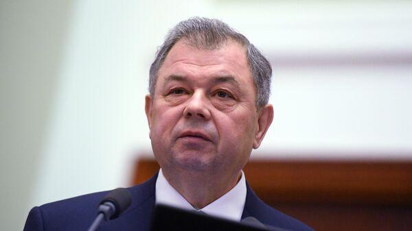 Экс-губернатор Калужской области Анатолий Артамонов