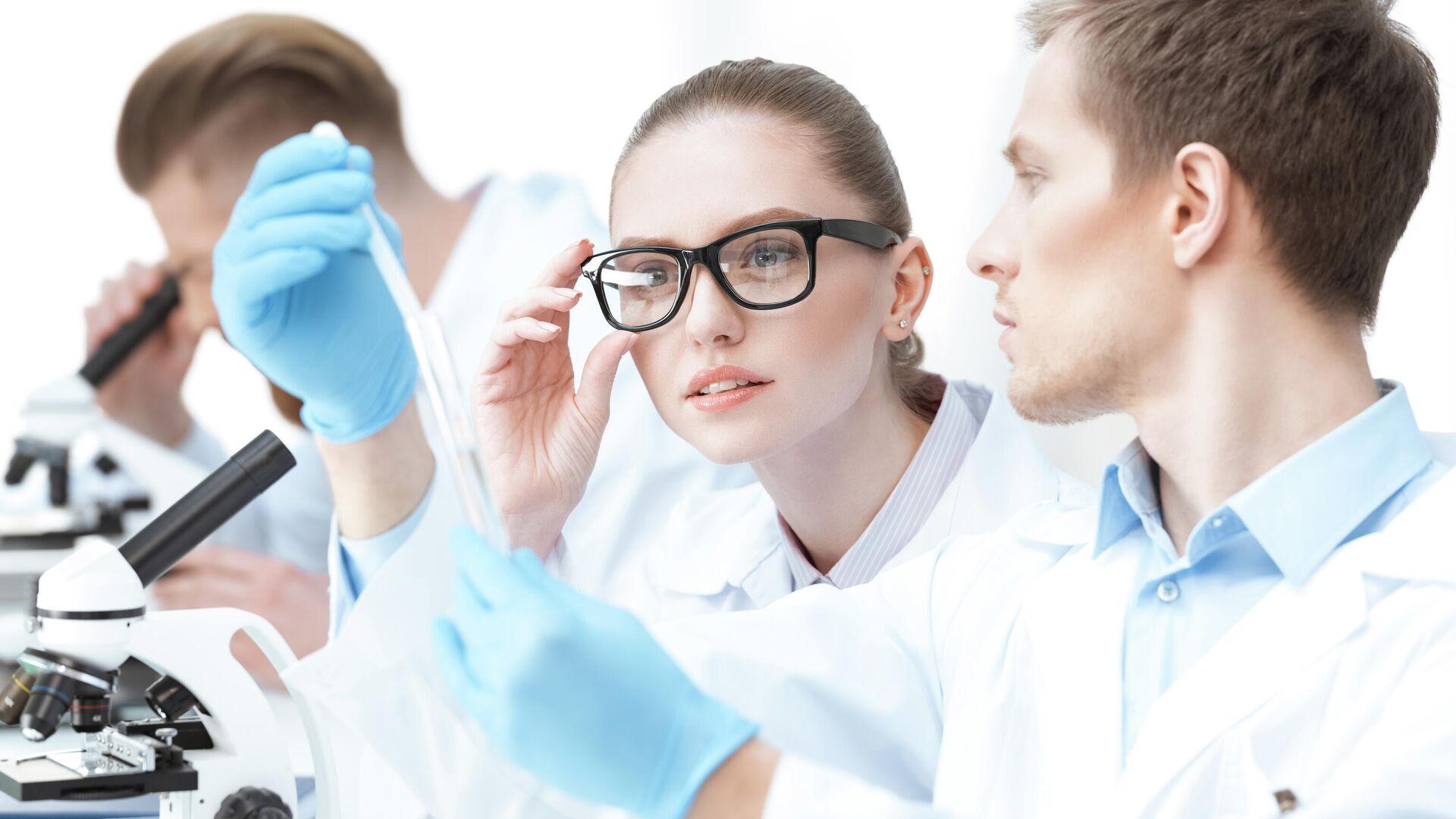 Роспатент назвал лучшие медицинские изобретения в России начала 2021 года