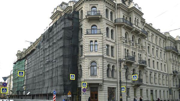 Частный музей Иосифа Бродского в Санкт-Петербурге