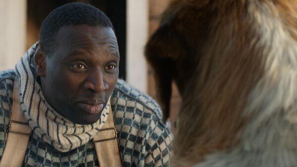 Кадр из фильма Зов предков