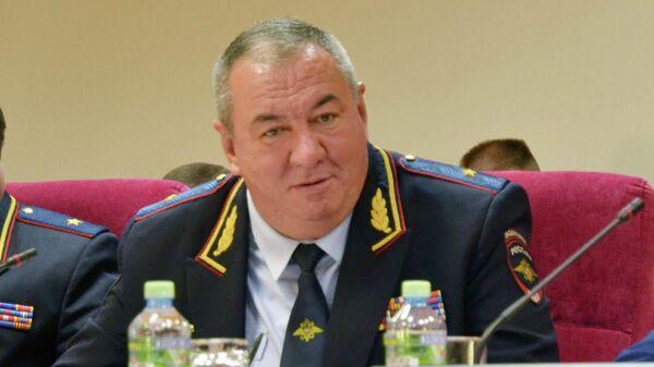 Сергей Плахих