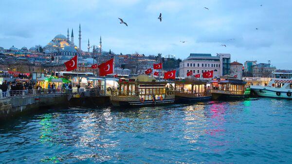 Турция открывает границы для 31 страны
