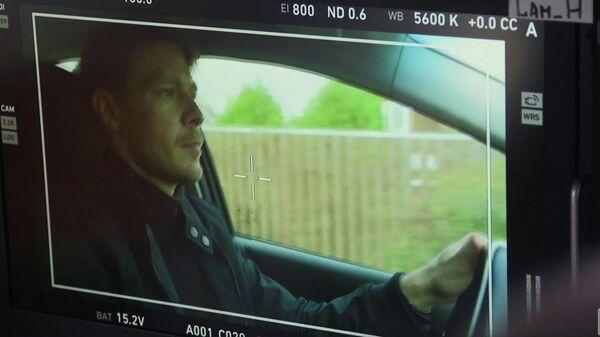 Скриншот трейлера киносериала Хороший человек