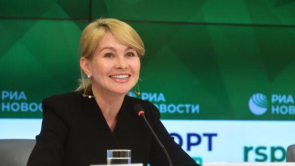 Наталия Гарт