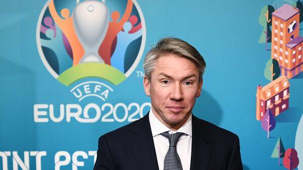 Сорокин: правоохранительные службы обеспечат безопасность на ЕВРО-2020