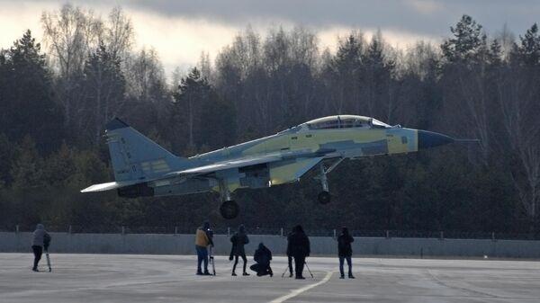 Производство самолетов МиГ на Луховицком авиационном заводе
