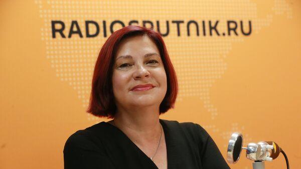 Ольга Жукова: инаугурация органа - знаковое событие года