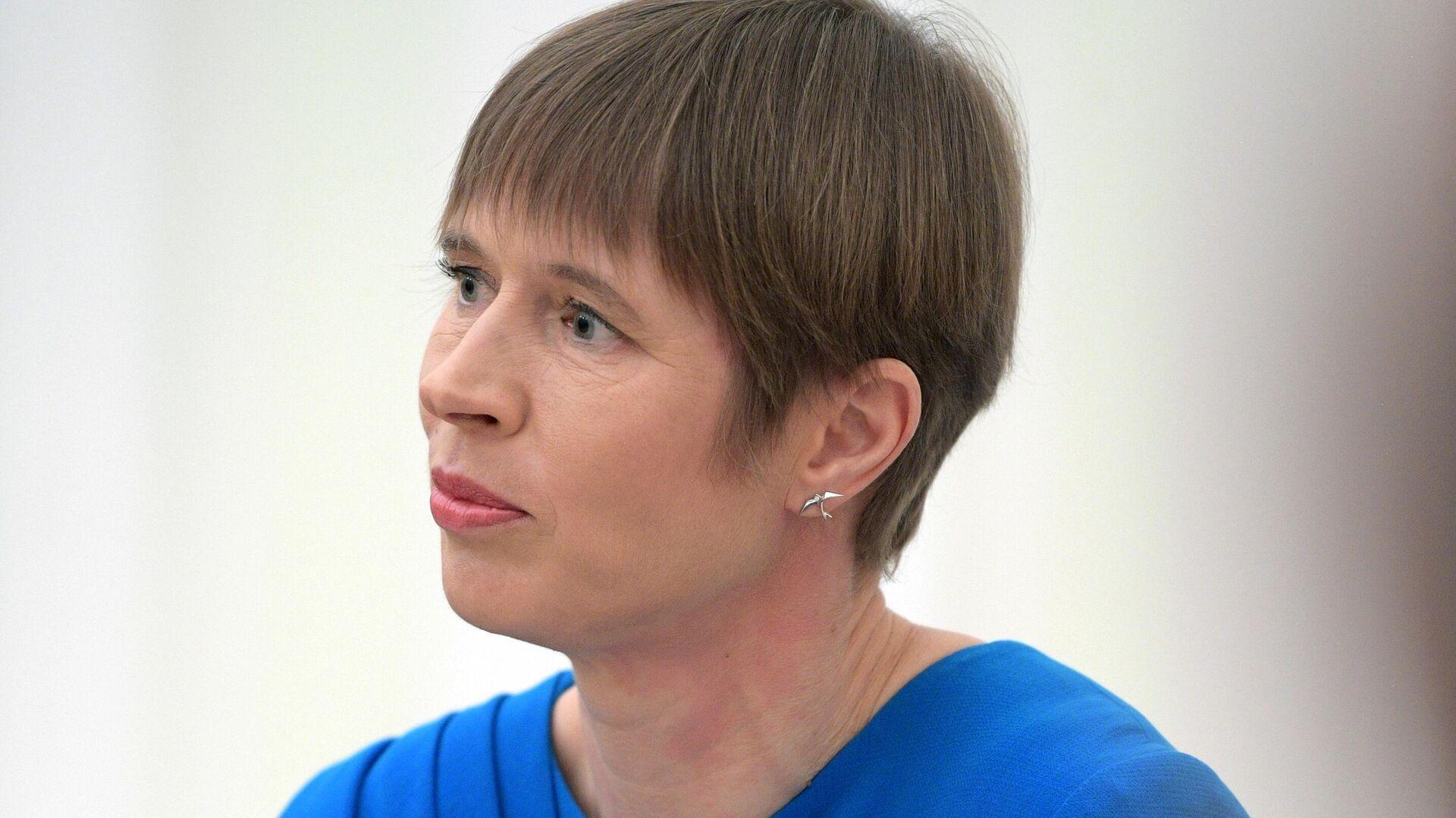 В эстонском парламенте раскритиковали идею запретить въезд россиянам в ЕС