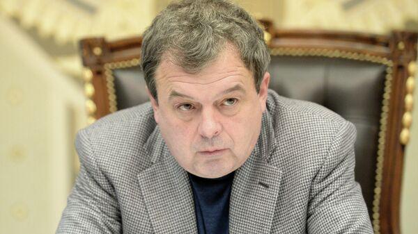 Председатель совета директоров группы компаний СУ-155 Михаил Балакин