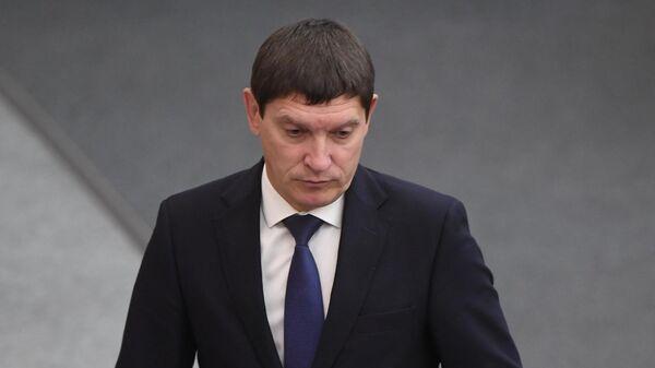 Сергей Быстревский