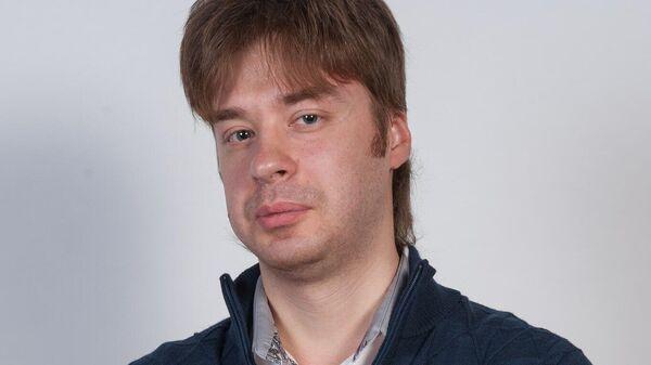 Кандидат географических наук, старший преподаватель МГУ Павел Константинов