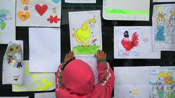Дина Шагалова: мы учим детей из разных стран дружить