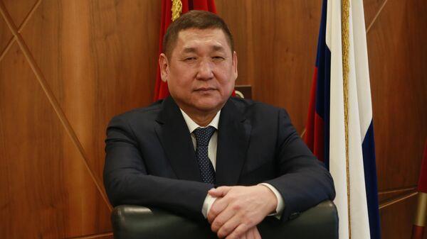 Начальник Мосжилинспекции Олег Кичиков