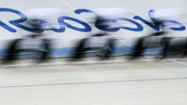 Командный спринт