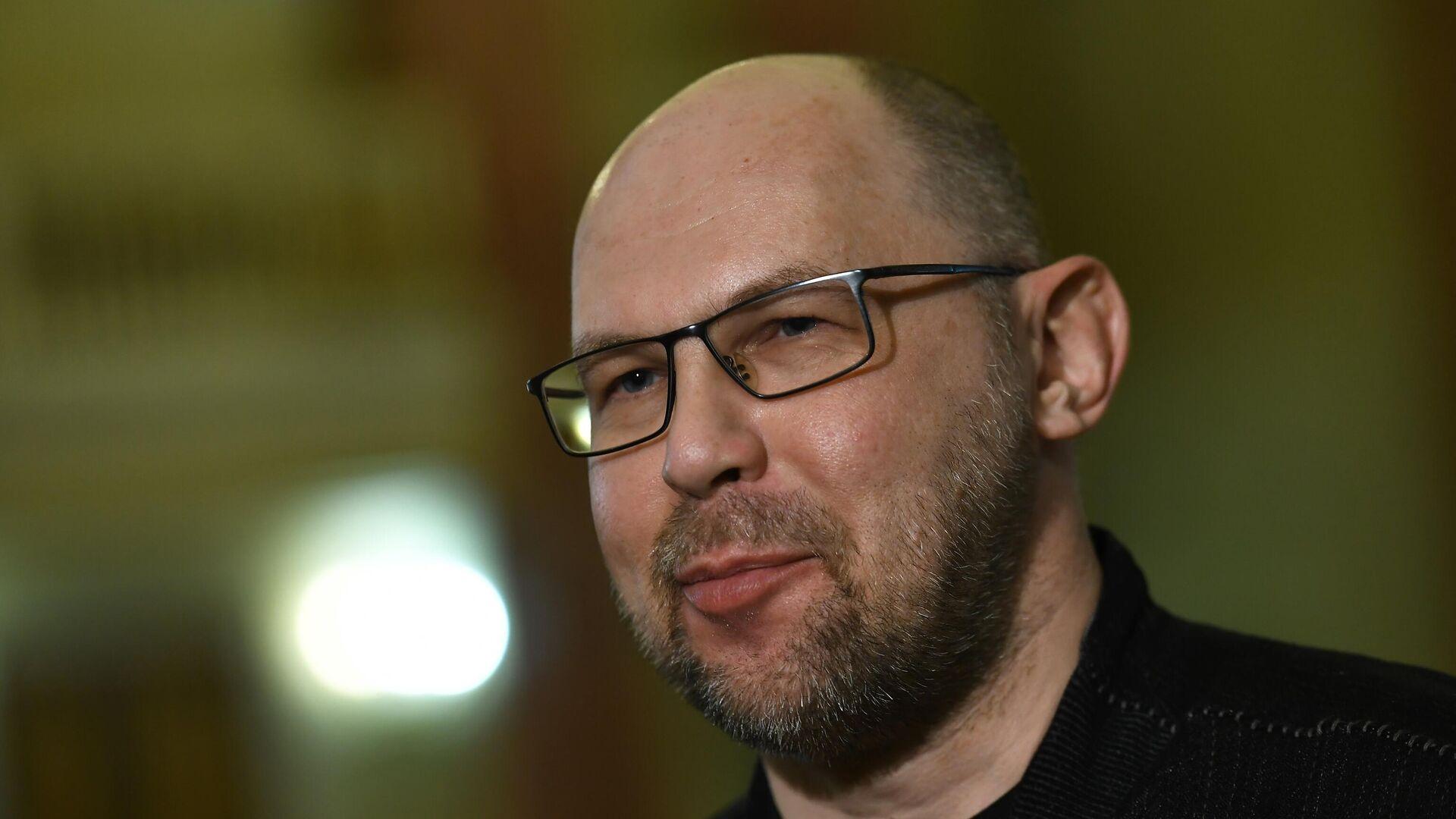 Новый роман Алексея Иванова начал выходить в формате аудиосериала