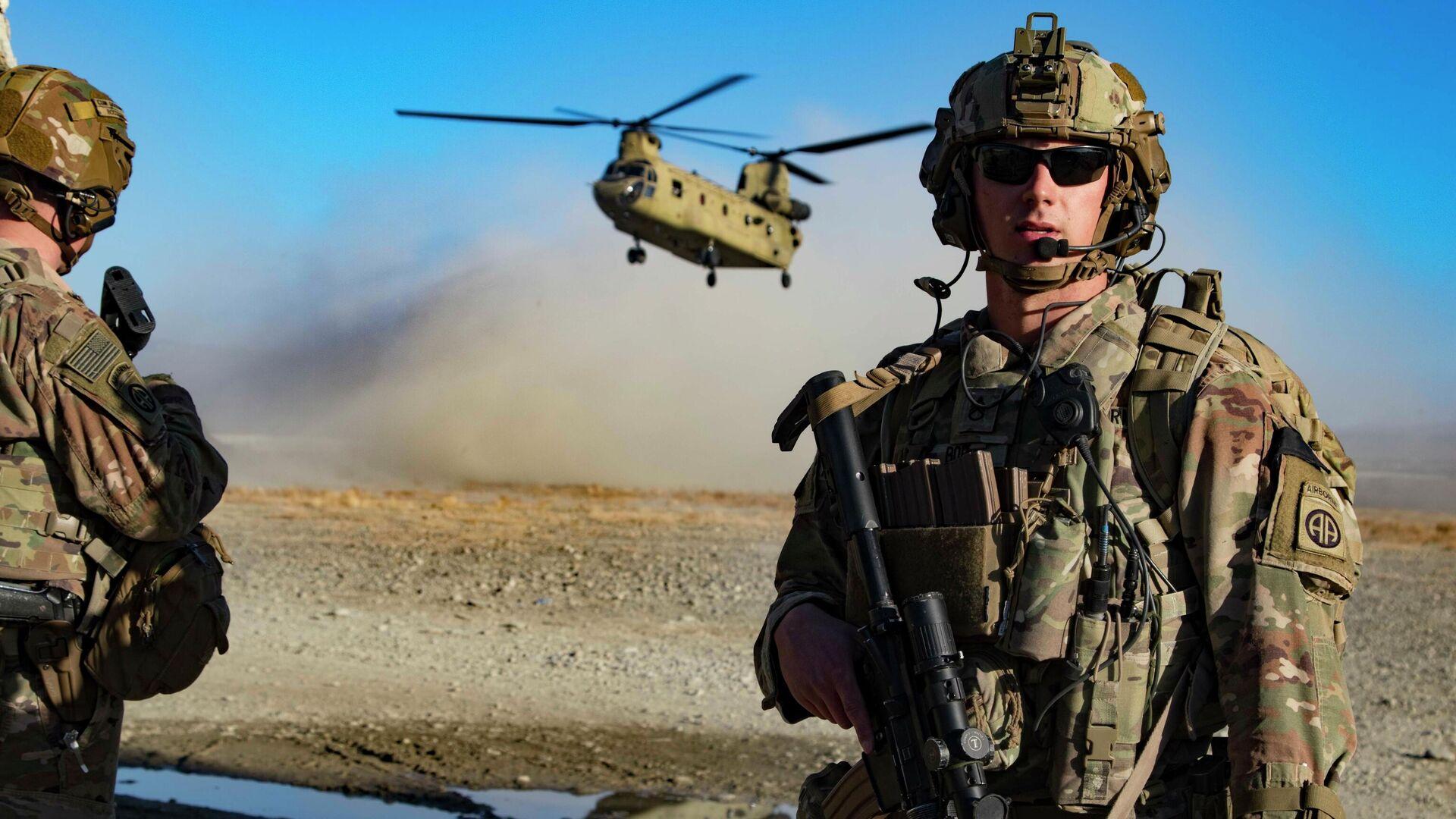 Семь человек погибли при двойном взрыве в Афганистане