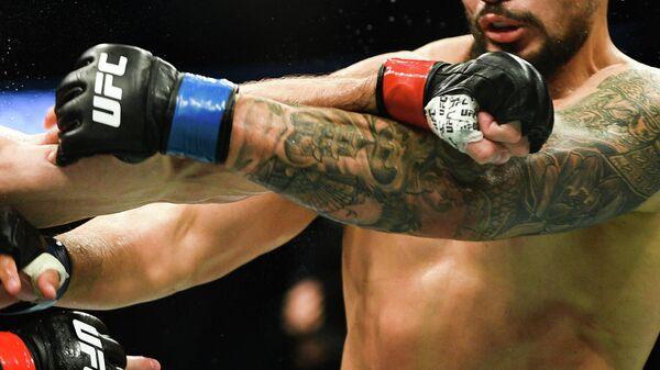 Анкалаев высказался о своей скандальной победе в UFC