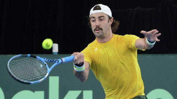 Теннисист Джордан Томпсон (Австралия)