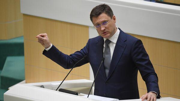 Новак оценил рост цен на бензин и дизтопливо в России