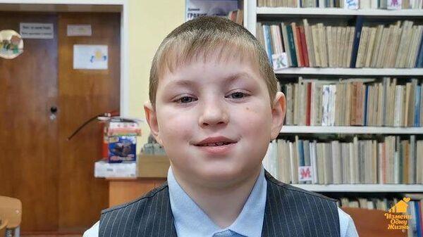 Антон А., июль 2010, Кемеровская область