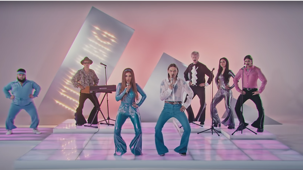 Песня Uno группы Little Big для Евровидения-2020
