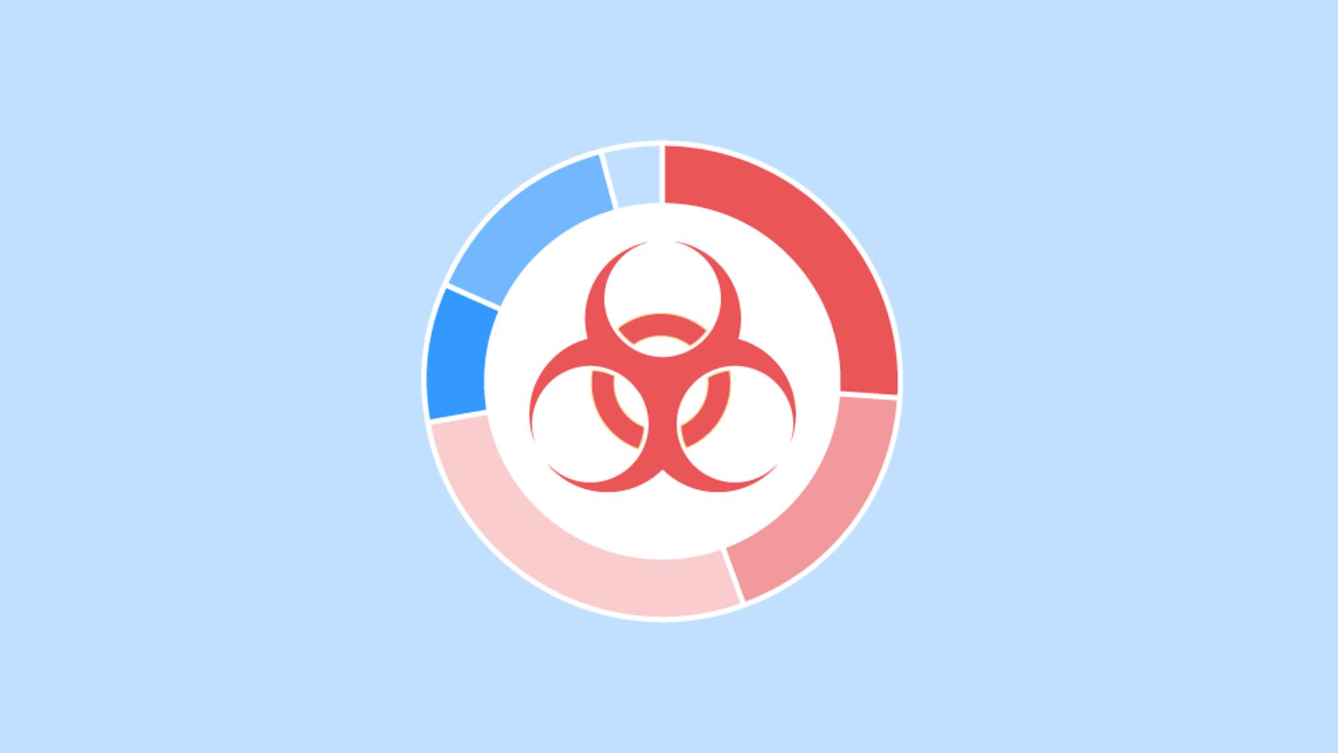 Насколько опасен коронавирус: заразность, летальность и группы риска - РИА Новости, 1920, 19.03.2020