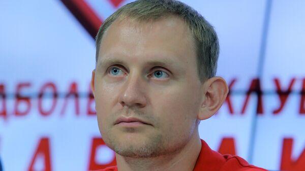 Бывший главный тренер Спартака Василий Филиппов