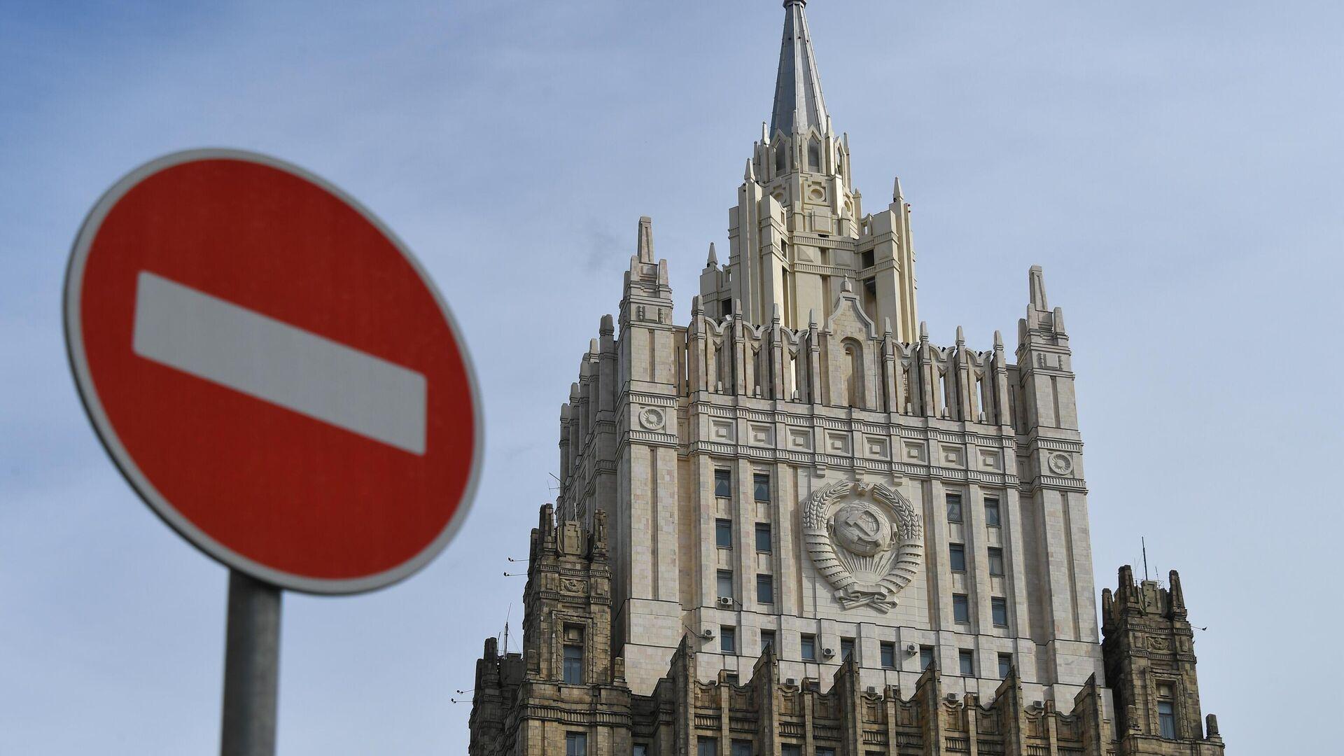 Минторг США ввел санкции по Навальному против российских компаний