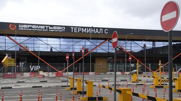 В Шереметьево прокомментировали данные о требующих выплаты рабочих