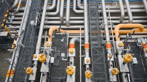 Эксперт объяснил, чем важен контракт на поставку газа в Грецию