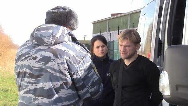 Передача владельца ТЦ Зимняя Вишня российской стороне