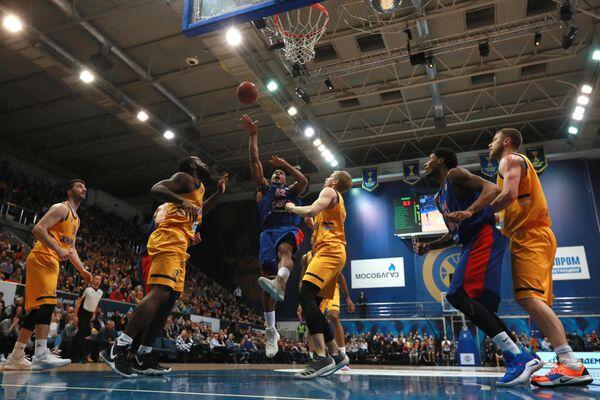 Илона Корстин: коронавирус только добавит всем желания играть в баскетбол