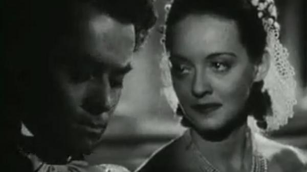 Кадр из фильма Иезавель