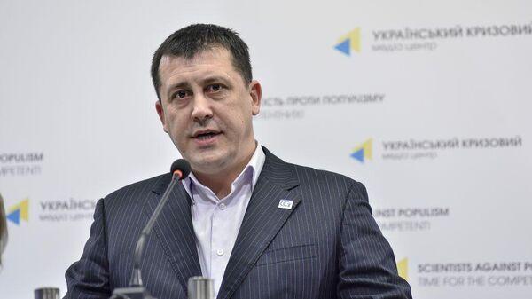Почетный Председатель ОО Институт общественного здоровья Святослав Протас