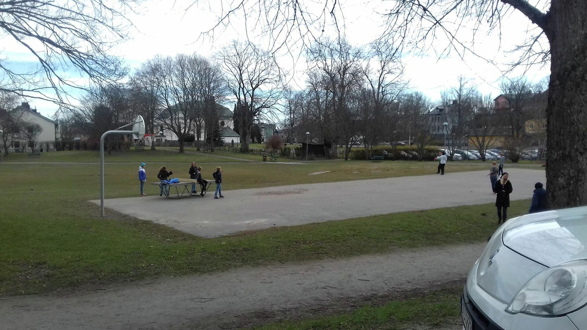 Жизнь в Стокгольме во время пандемии коронавируса COVID-19 - РИА Новости, 1920, 24.01.2021