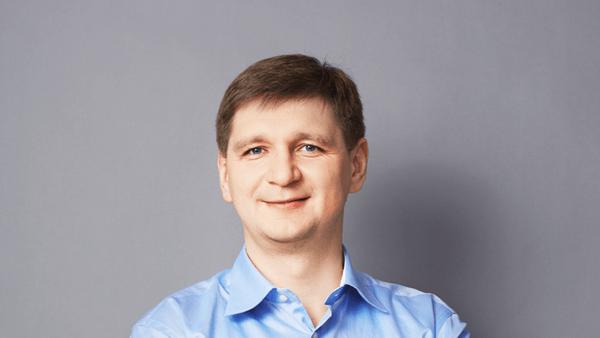 """Станислав Близнюк стал главой совета директоров """"Тинькофф Банка"""""""