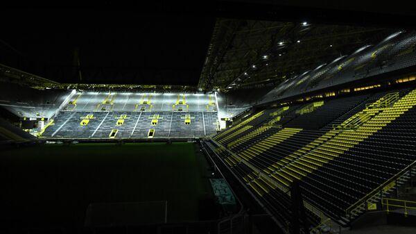 Стадион футбольного клуба Боруссия (Дортмунд)