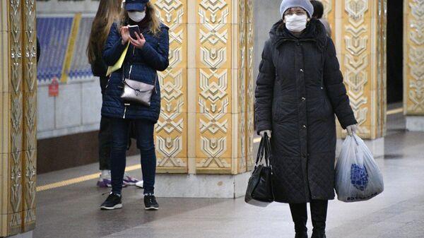 Ситуация в Минске в связи с коронавирусом
