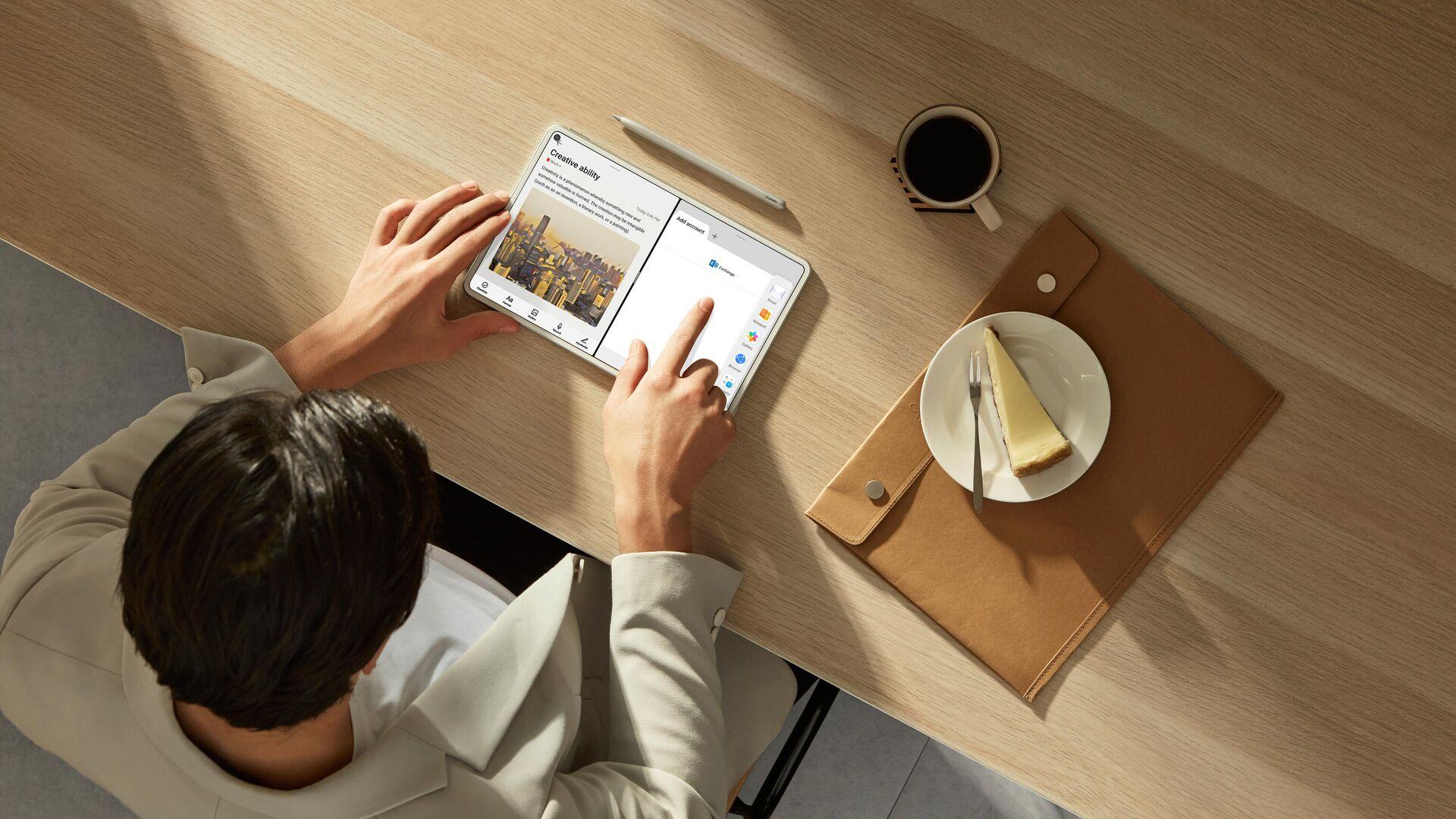 Дизайн Huawei P50 раскрыт до выхода смартфона