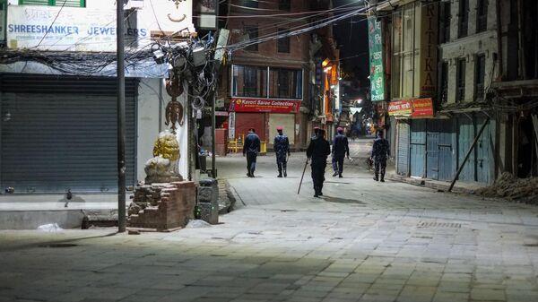 В Непале находятся менее 500 россиян, сообщили в дипмиссии