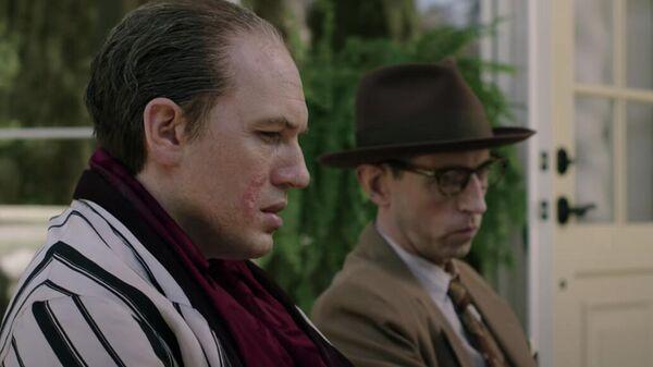 Кадр из фильма Лицо со шрамом