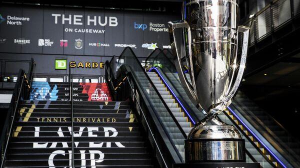 Выставочный теннисный турнир Laver Cup не состоится в 2020 году