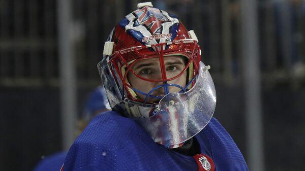 Шестеркин: рад, что НХЛ хочет спасти сезон