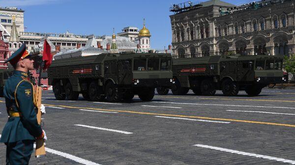 Путин объявил, что парад Победы пройдет 24 июня