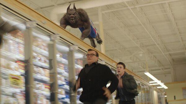 Кадр из фильма Ужастики